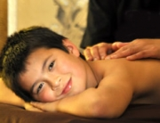 kids-massage