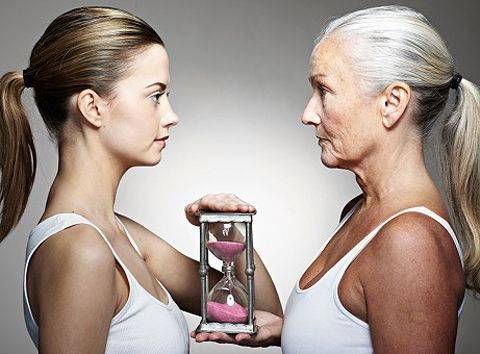 Ageing and its three biggest challenges