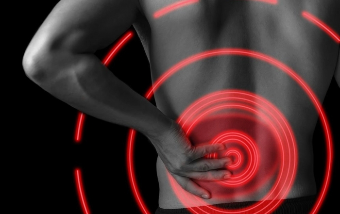 Core Activation & Chronic Low Back Pain