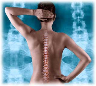 Remedial Massage & Back Pain