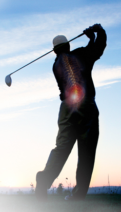 Golf and Back Pain